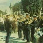 Glasnevin Cemetary, Old IRA Commemoration, 1969