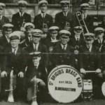 Band summer 1971
