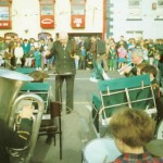 St. Patrick's Day, Ashbourne, 1992