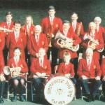 Full band, 1997