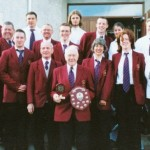 South Eastern Regional competition winners, Arklow, 2004