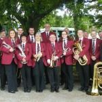 South of Ireland Band Championships, Clonakilty, 2014