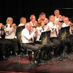 Coolmine Therapeutic Community 40th Anniversary Concert, Draíocht, 2013